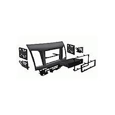 METRA SingleDouble DIN Radio Installation Kit