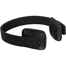 Aluratek ABH04FB Bluetooth Wireless Stereo Headphones