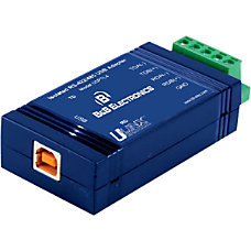 BB USB to RS 422485 Converter