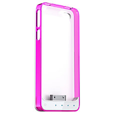 TAMO iPhone 44s Extended Battery Case