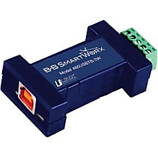 B B USB to RS 485