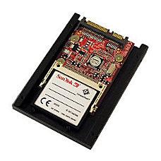 Addonics CF SATA HDD Adapter