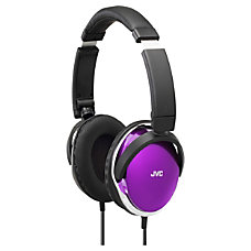 JVC HA S660 V Headphone