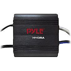 Pyle PLMRMP1B Marine Amplifier 400 W