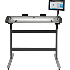 HP SD Pro Large Format Sheetfed