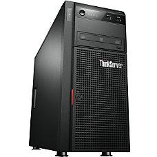 Lenovo ThinkServer TS440 70AQ0005US 5U Tower
