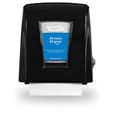 Tandem Nano Roll Towel Dispenser 11