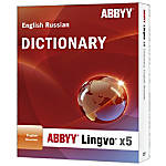 ABBYY Lingvo X5 English Russian Dictionary