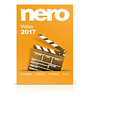 Nero 2017 Video Download Version