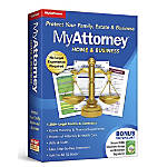 MyAttorney Home Business Download Version