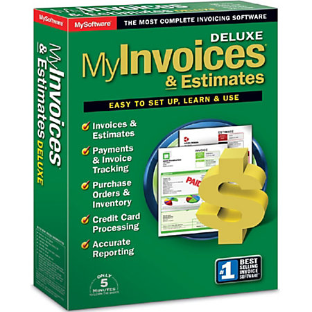 My invoices estimates deluxe download version by office for My deluxe invoices and estimates free download