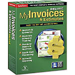 My Invoices Estimates Deluxe Download Version