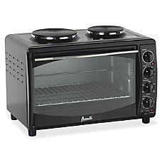 Avanti MKB42B Multifunction Compact Cooking Oven