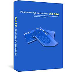 Password Commander Download Version