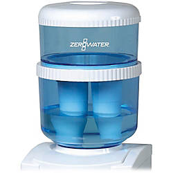 Avanti ZeroWater Water Bottle Kit 5