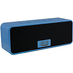 Adesso Xtream S2L Speaker System Wireless