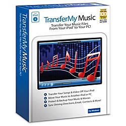 TransferMy Music Download Version