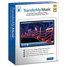 TransferMy Music Download Version