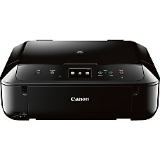 Canon PIXMA MG6820 Wireless Color Inkjet