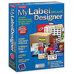 MyLabel Designer Deluxe 90 Download Version