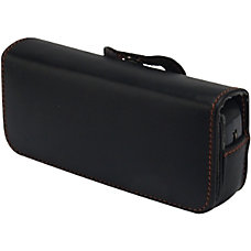 zCover Tech Leather Pouch Case For