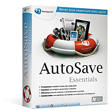 AutoSave Essentials Download Version