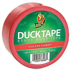 Duck Brand Color Duct Tape 188