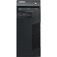 Lenovo ThinkCentre M73 10B00008US Desktop Computer
