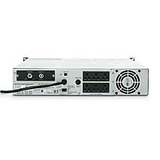 APC Smart UPS 1500VA RM