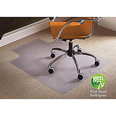 ESROBBINS Natural Origins Standard Lip Chairmat