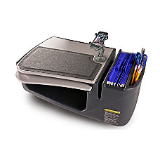 AutoExec GripMaster Car Desk With X
