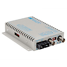 iConverter T3E3 Fiber Media Converter Coaxial