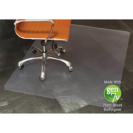 Floor Desk Protection Workstation Tile Floor Office Wood Floor