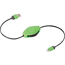ReTrak LightningUSB SyncCharge Data Transfer Cable