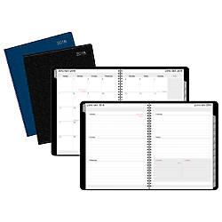 Office Depot Brand WeeklyMonthly Planner 9