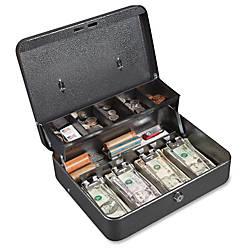 FireKing Stop Hinge Design Locking Cash