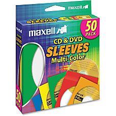 Maxell CD 401 Multi Color CD