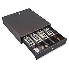 FireKing CD1314 Key Locking Compact Cash