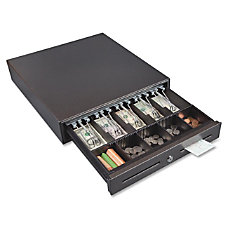 FireKing CD1317 Standard Steel Cash Drawer