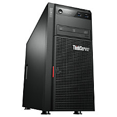 Lenovo ThinkServer TS440 70AQ000HUX 5U Tower