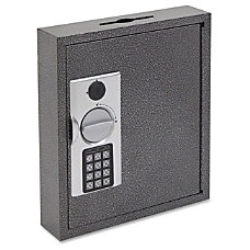FireKing E lock Steel Key Cabinet