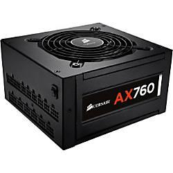 Corsair AX760 ATX Power Supply 760