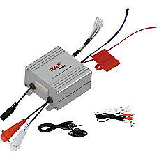 Pyle PLMRMP2A Marine Amplifier 1000 W