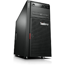 Lenovo ThinkServer TD340 70B7002GUX Tower Server