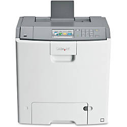 Lexmark C740 C748DE Laser Printer Color