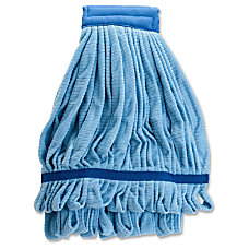 Genuine Joe Microfiber Wet Tube Mop