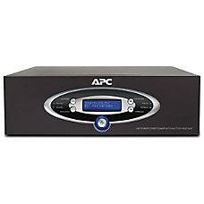 APC J Type 1500VA Desktop UPS