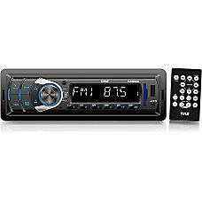 Pyle PLTR25UB Car Flash Audio Player