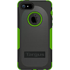 Targus SafePORT Case Rugged for iPhone
