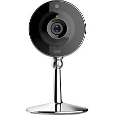 iLuv Network Camera Color